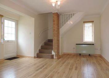 Thumbnail 1 bed terraced house to rent in Lyneham Road, Bicester