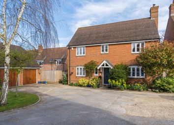4 bed detached house for sale in Whitehorns Farm Road, Charlton, Wantage OX12