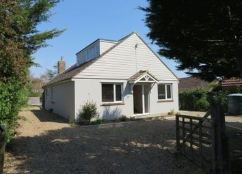 Thumbnail 4 bed detached house for sale in Woodrolfe Farm Lane, Tollesbury, Maldon