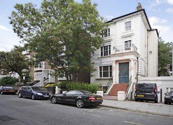 Thumbnail Studio to rent in Buckland Crescent, Belsize Park