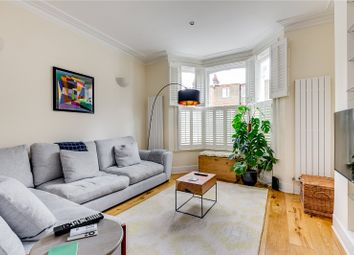 Thumbnail 4 bed terraced house for sale in Normand Gardens, London