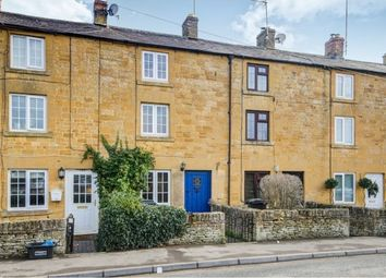 Thumbnail 3 bed terraced house to rent in Evenlode Road, Moreton-In-Marsh