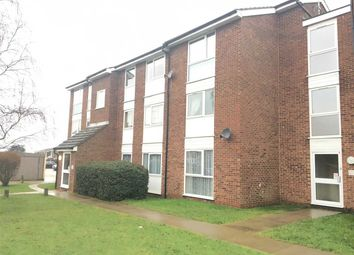 Thumbnail 2 bed flat for sale in Lupin Drive, Springfield, Chelmsford