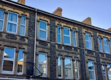 Thumbnail 1 bedroom flat for sale in Regent Street, Kingswood, Bristol