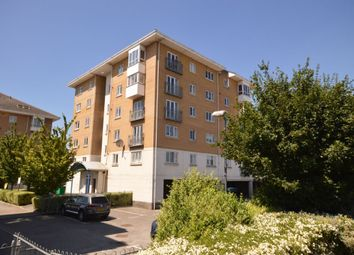 Thumbnail 2 bedroom flat to rent in Macarthur Close, Erith