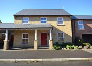 Thumbnail 3 bed link-detached house for sale in Childs Lane, Stansted