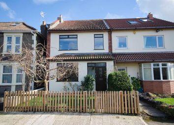 Thumbnail 3 bed semi-detached house for sale in Bridge Road, Mangotsfield, Bristol