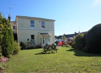 Thumbnail 1 bed flat for sale in 2 Conway Road, Paignton