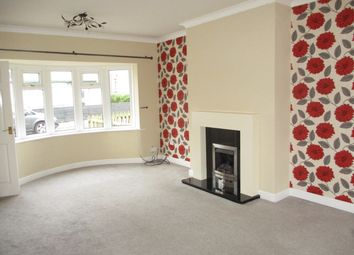 Thumbnail 3 bedroom terraced house to rent in Windermere Avenue, Billingham