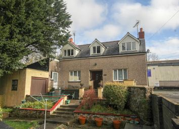 Thumbnail 3 bed detached house for sale in 2 Mill Lane, Haverfordwest, Pembrokeshire