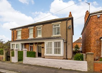 Thumbnail 3 bed semi-detached house to rent in Pinewood Road, Stockton-On-Tees