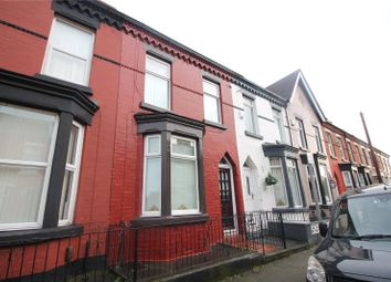 2 bed terraced house for sale in Rickman Street, Walton, Liverpool L4