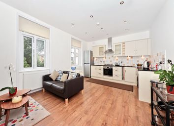 Thumbnail 2 bedroom flat to rent in Melrose Avenue, London