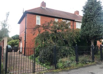 Thumbnail 3 bed semi-detached house for sale in Sussex Street, Balby, Doncaster