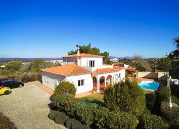 Thumbnail 3 bed villa for sale in Luz (Lagos), Algarve, Portugal