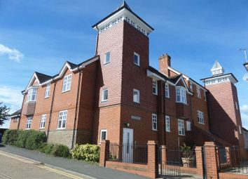 Thumbnail 2 bed flat to rent in Lyons Court, Dorking