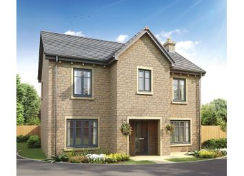 Thumbnail 4 bed detached house for sale in 8 Jackson Row, Glusburn