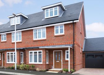 Thumbnail 4 bedroom semi-detached house for sale in Louden Square, Earley