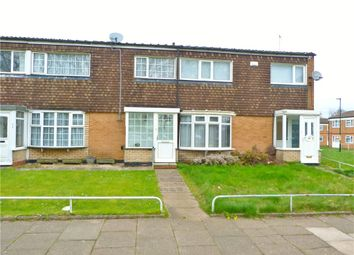 Thumbnail 3 bed terraced house for sale in Monyhull Hall Road, Birmingham, West Midlands