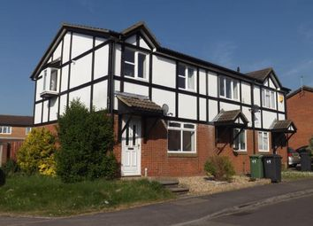 Thumbnail 3 bed end terrace house for sale in Railton Jones Close, Stoke Gifford, Bristol, Gloucestershire