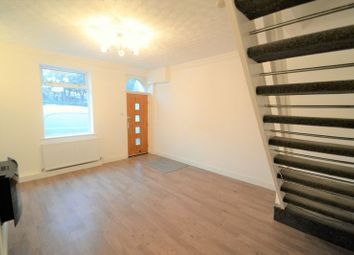 Thumbnail 2 bed terraced house to rent in Pott Street, Pendlebury, Swinton, Manchester