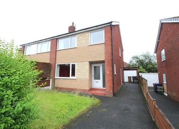 Thumbnail 3 bed property for sale in Downham Road, Leyland