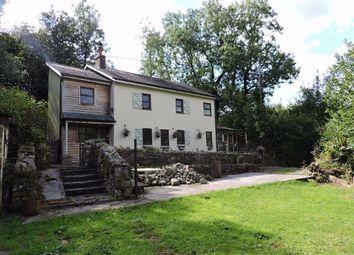 4 bed detached house for sale in Llwyncelyn Road, Glanamman, Ammanford SA18