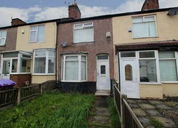Thumbnail 2 bed terraced house for sale in Morella Road, Liverpool, Merseyside