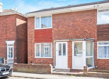 Thumbnail 2 bedroom semi-detached house for sale in Trafalgar Road, Southampton
