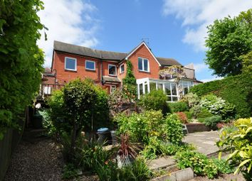 Thumbnail 3 bed detached house for sale in Satchell Lane, Hamble, Southampton