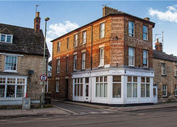 Thumbnail 4 bed flat for sale in High Street, Witney, Oxfordshire