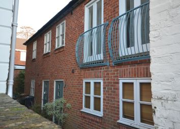 Thumbnail 1 bedroom property to rent in Bell Street, Romsey
