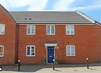 Thumbnail 3 bedroom terraced house for sale in Maylam Gardens, Sittingbourne, Kent