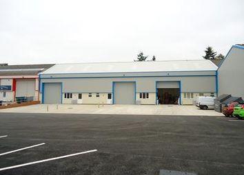 Thumbnail Light industrial to let in 15 Basingstoke Enterprise Centre, West Ham Lane, Basingstoke, Hampshire