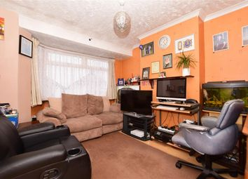 Thumbnail 2 bed maisonette for sale in Holmleigh Avenue, Dartford, Kent