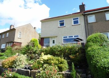 Thumbnail 3 bed terraced house to rent in St Ninians Road, Paisley, Renfrewshire