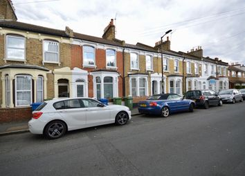 Thumbnail 5 bed terraced house to rent in Fenham Road, London