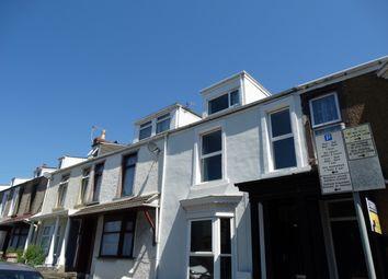 Thumbnail 7 bedroom terraced house to rent in Henrietta Street, Swansea