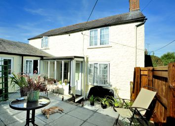 Thumbnail 2 bed property for sale in Steep Street, Mere, Warminster