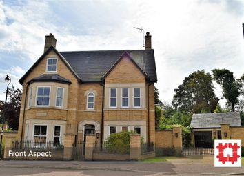 Thumbnail 5 bedroom detached house for sale in Fleming Drive, Stotfold, Herts