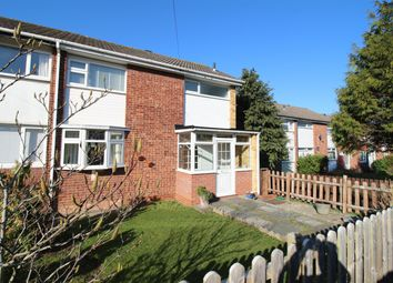 Thumbnail 3 bedroom semi-detached house for sale in Bennett Walk, Pensby, Wirral