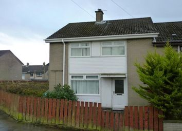 Thumbnail 3 bed terraced house to rent in Jordanstown Road, Newtownabbey