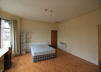 Thumbnail 3 bed flat to rent in Whitchurch Road, Gabalfa, Cardiff