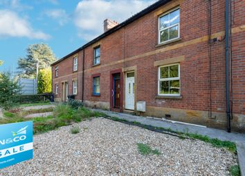 Thumbnail 3 bed terraced house for sale in Mudford Road, Yeovil