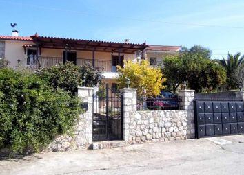 Thumbnail 4 bed detached house for sale in Pirgiotika, Argolis, Peloponnese, Greece