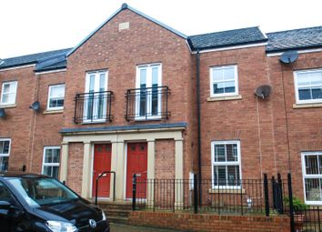 Thumbnail 3 bedroom terraced house for sale in Brass Thill Way, South Shields