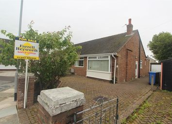 Thumbnail 2 bed bungalow for sale in Burn Grove, Thornton Cleveleys
