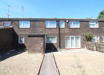 Thumbnail 4 bed terraced house for sale in Cromwell Close, Hull