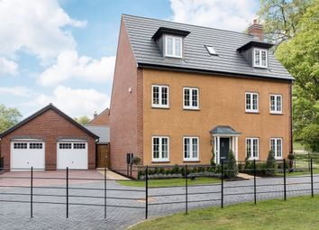 """Thumbnail 5 bed property for sale in """"The Kenilworth"""" at Sparrowhawk Way, Telford"""