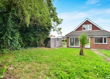 Thumbnail 4 bedroom bungalow for sale in Salisbury Road, Mansfield, Nottinghamshire